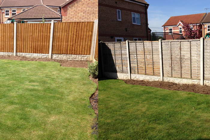 domestic fencing doncaster